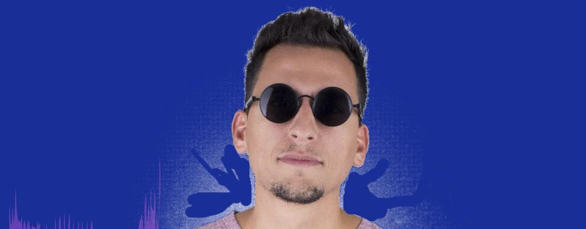 DJ Ran Ziv
