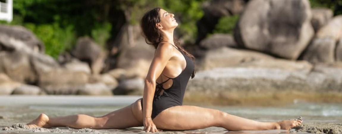 Simba Yoga